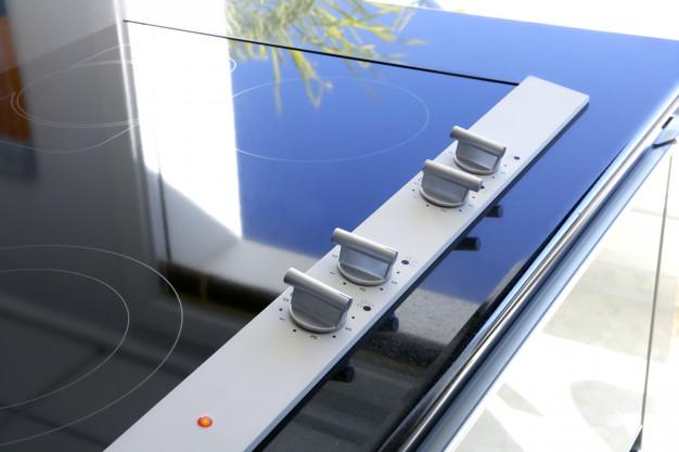 imagen de vitroceramica de cocina con Cobertura seguro de hogar